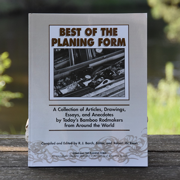 Best of the Planing Form, by Ron Barch